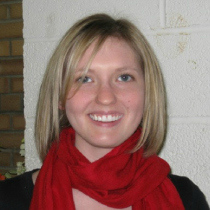 Picture of Amanda Maxwell