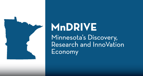 MnDrive: Minnesota's Discovery; Research and InnoVation Economy